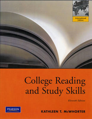 College Reading and Study Skills (Paperback)