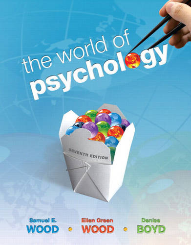 The World of Psychology (Paperback)