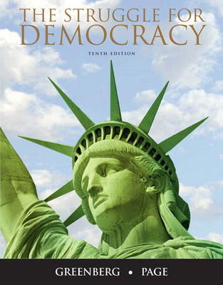 The Struggle for Democracy (Paperback)