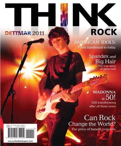 Think Rock (Paperback)