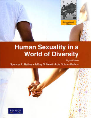 Human Sexuality in a World of Diversity (Hardback)