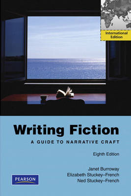 Writing Fiction: A Guide to Narrative Craft (Paperback)