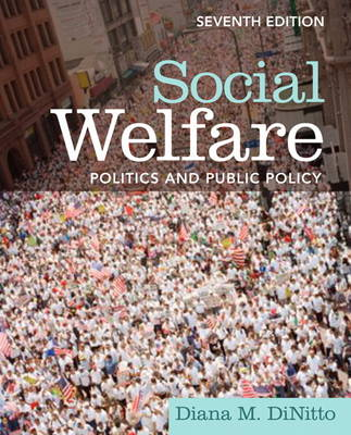 Social Welfare: Politics and Public Policy (Paperback)