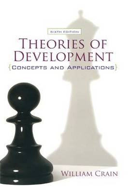 Theories of Development: Concepts and Applications (Paperback)