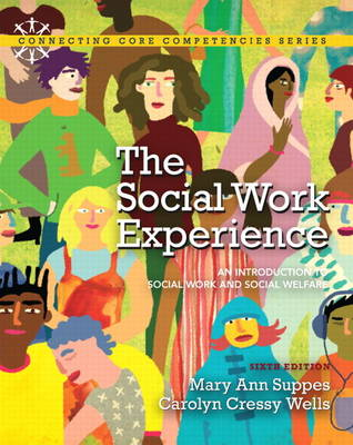 The Social Work Experience: An Introduction to Social Work and Social Welfare (Paperback)