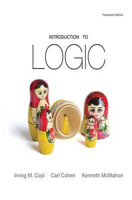 Introduction to Logic (Hardback)