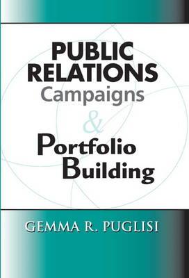 Public Relations Campaigns and Portfolio Building (Paperback)