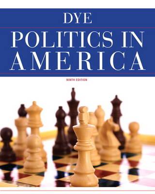 Politics in America (Hardback)