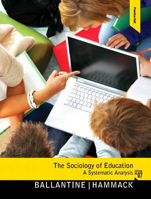 The Sociology of Education Plus MySearchLab with Etext -- Access Card Package