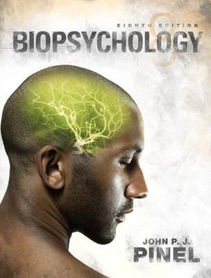 Biopsychology (Hardback)