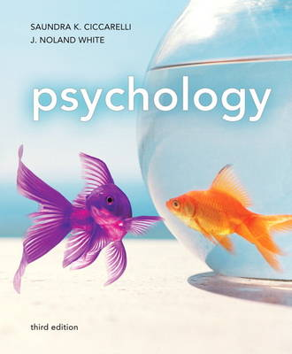 Psychology (Hardback)