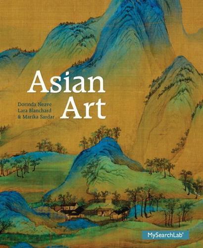 Asian Art (Paperback)