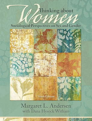 Thinking About Women (Paperback)