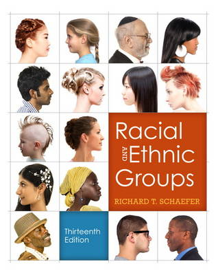 Racial and Ethnic Groups (Hardback)