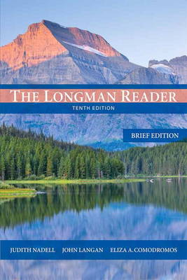 The Longman Reader (Paperback)