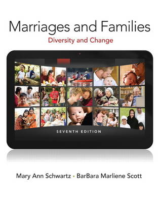 Marriages and Families (Paperback)