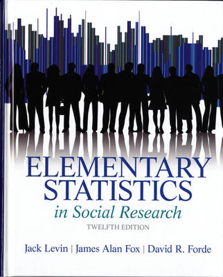 Elementary Statistics in Social Research: United States Edition (Hardback)