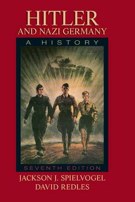 Hitler and Nazi Germany: A History (Paperback)