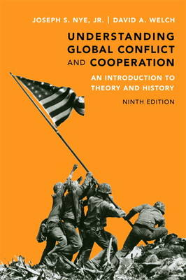 Understanding Global Conflict and Cooperation: an Introduction to Theory and History (Paperback)