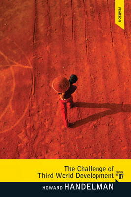 The Challenge of Third World Development (Paperback)
