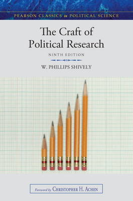 The Craft of Political Research Plus MySearchLab with Etext -- Access Card Package