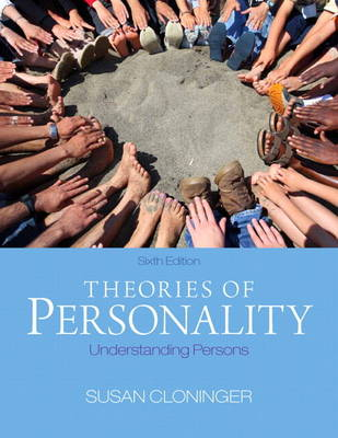 Theories of Personality: Understanding Persons Plus MySearchLab with Etext -- Access Card Package