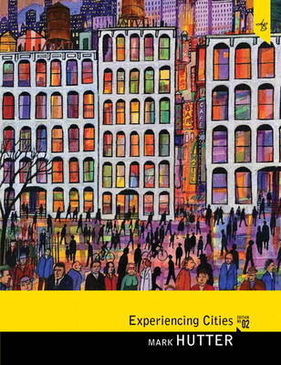 Experiencing Cities Plus MySearchLab with Etext -- Access Card Package