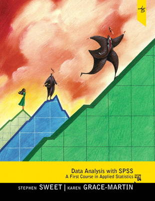 Data Analysis with SPSS: A First Course in Applied Statistics Plus MySearchLab with eText -- Access Card Package