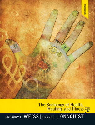 The Sociology of Health, Healing, and Illness Plus MySearchLab with Etext -- Access Card Package