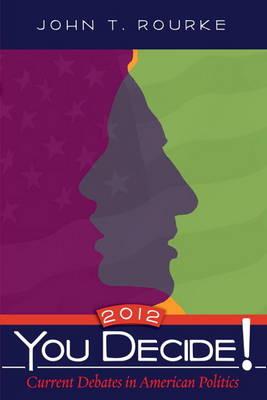You Decide! 2012 (Paperback)