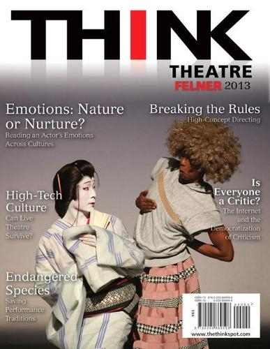THINK Theatre (Paperback)