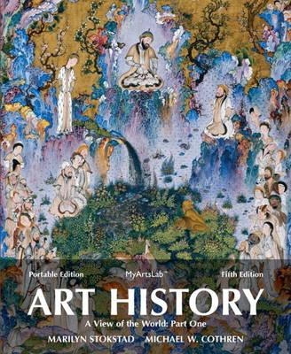 Art History Portables Book 3 (Paperback)
