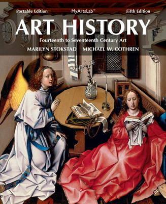 Art History Portables Book 4 (Paperback)