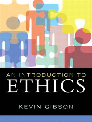 Introduction to Ethics, An Plus MySearchLab with eText -- Access Card Package