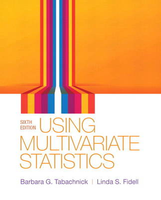 Using Multivariate Statistics Plus MySearchLab with Etext -- Access Card Package