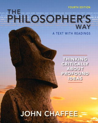 The Philosopher's Way: Thinking Critically About Profound Ideas Plus MySearchLab with eText -- Access Card Package