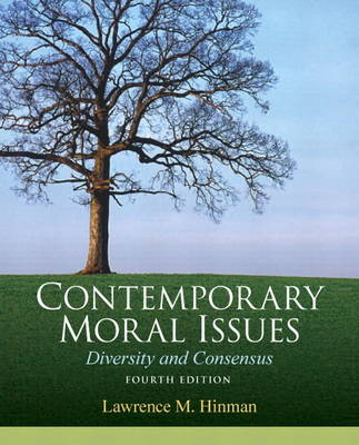 Contemporary Moral Issues: Diversity and Consensus Plus MySearchLab with eText -- Access Card Package