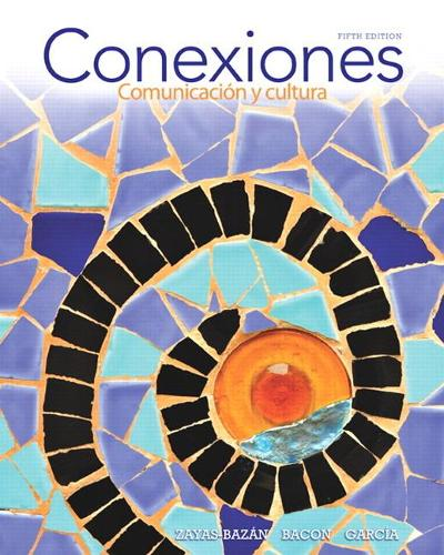 Conexiones: Comunicacion y cultura (Paperback)