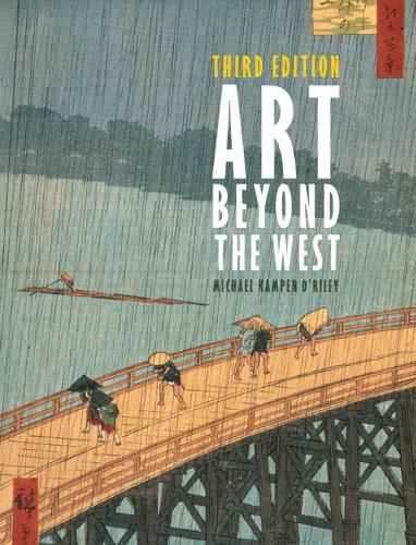 Art Beyond the West (Paperback)