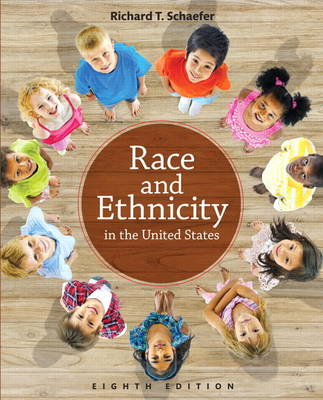 Race and Ethnicity in the United States (Paperback)