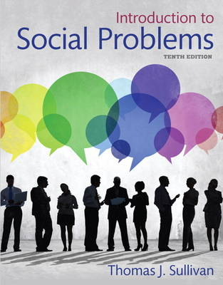 Introduction to Social Problems (Paperback)