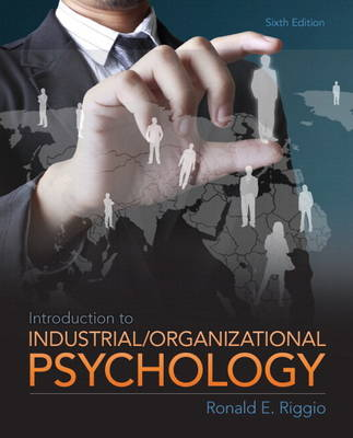 Introduction to Industrial and Organizational Psychology Plus MySearchLab with Etext -- Access Card Package