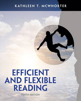 Efficient and Flexible Reading (Paperback)