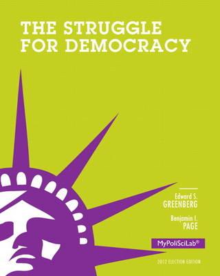 Struggle for Democracy, 2012 Election Edition (Paperback)