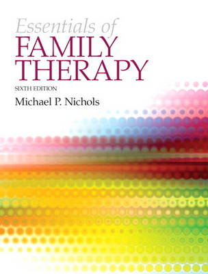 The Essentials of Family Therapy Plus MySearchLab with Etext -- Access Card Package