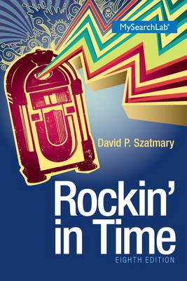 Rockin In Time (Paperback)