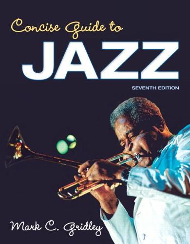 Concise Guide to Jazz (Paperback)