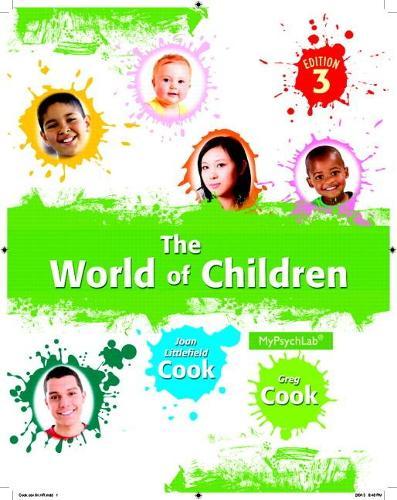 The World of Children (Hardback)