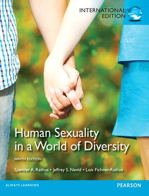Human Sexuality in a World of Diversity (case): International Edition (Paperback)