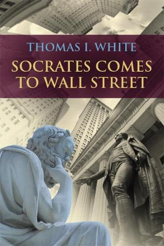 Socrates Comes to Wall Street (Paperback)